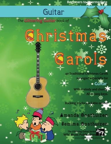 Christmas Carols for Guitar
