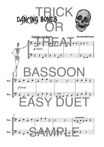 Trick-or-Treat-Halloween-Suite-for-Bassoons web sample1
